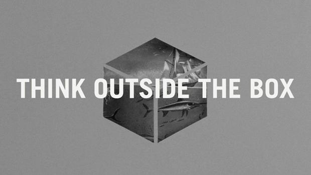 No-Domain, think outside the box