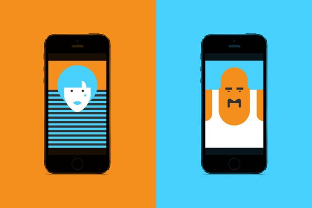 Re-Vision, app de Forma & Co
