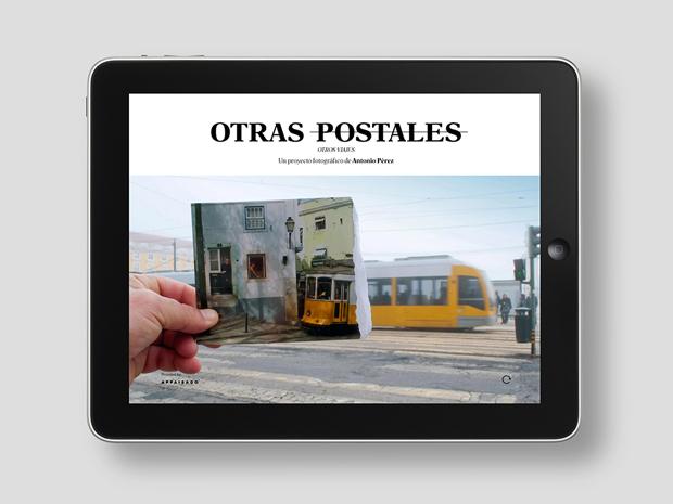 Otras postales, otros viajes, un tour fotográfico por la realidad que no se vende