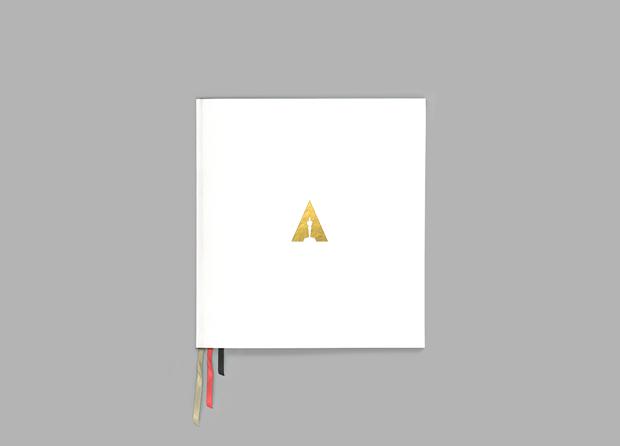 La Academia de Hollywood renueva su identidad visual – libro interpretaciones A