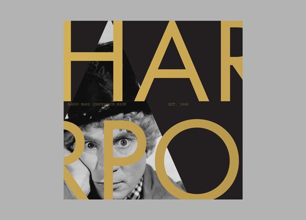La Academia de Hollywood renueva su identidad visual – Harpo