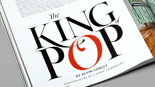 Atipo, tipografía