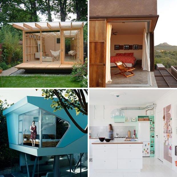 Behomm, web de intercambio de casas entre creativos