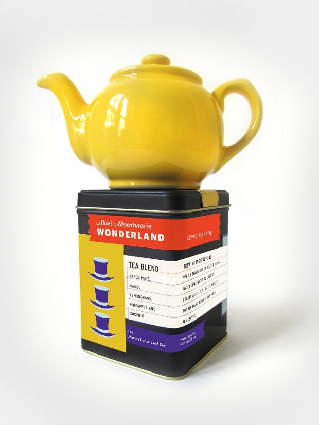 Prologue Tea Co, de Flora Chan