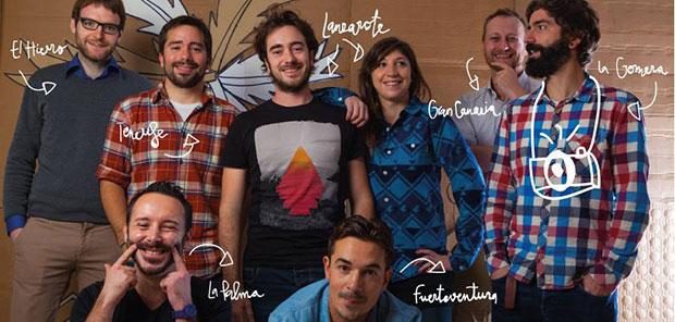 7 Stories – proyecto en Islas Canarias de creación de 7 cortos por 7 filmmakers