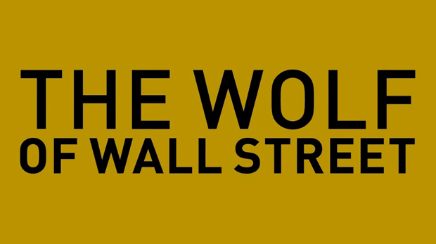 Brainstorm Digital – VFX The Wolf of Wall Street