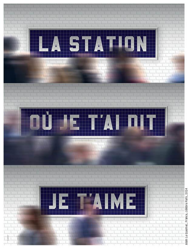 LeQuernec  –  homenaje al cartel francés