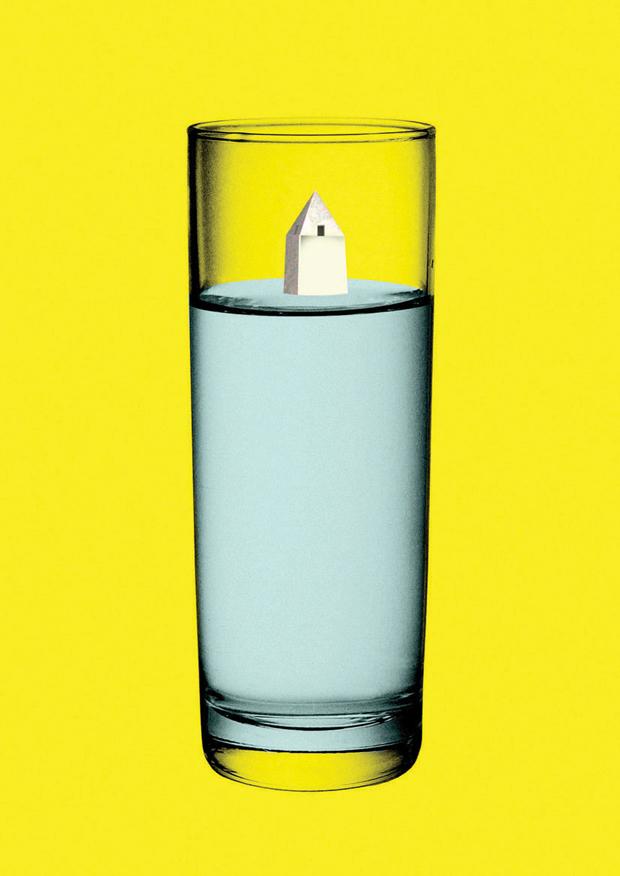 diseño en Argentina – cartel Max Rompo