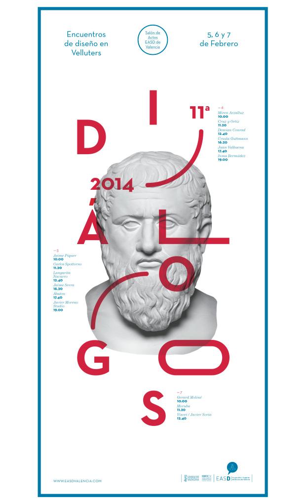 Diálogos 2014 EASD Valencia