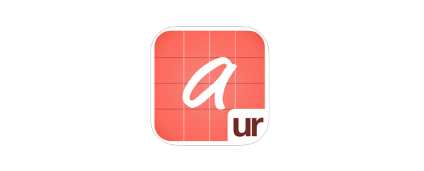 urFonts, app para personalizar tu propia tipografía