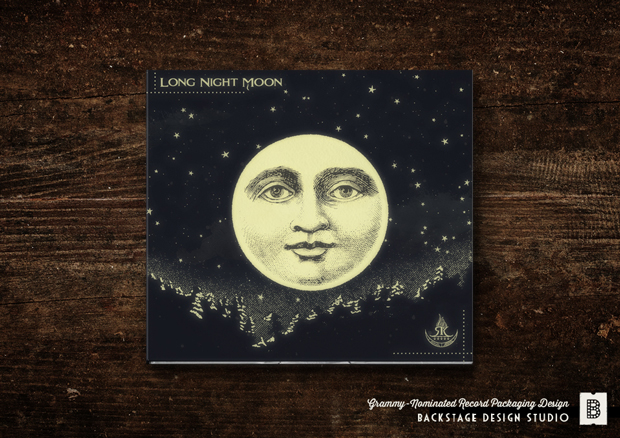 Grammy al diseño de packaging LongNightMoon