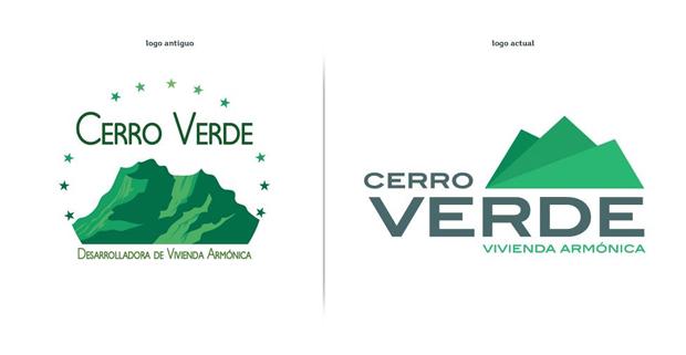 Luis Romeo, branding Cerro Verde