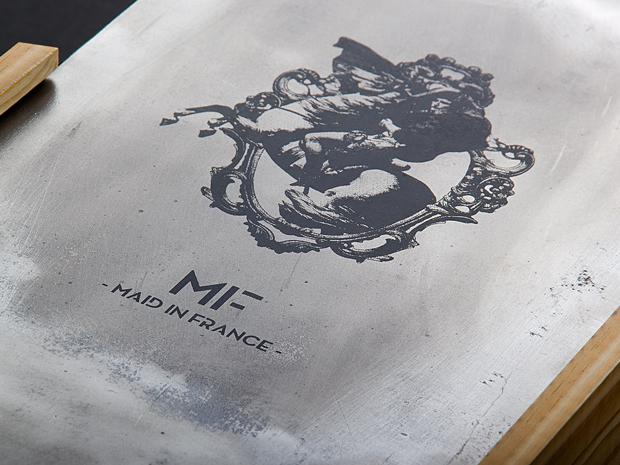 diseño packaging – Grantipo – El rey ha muerto, viva el vino