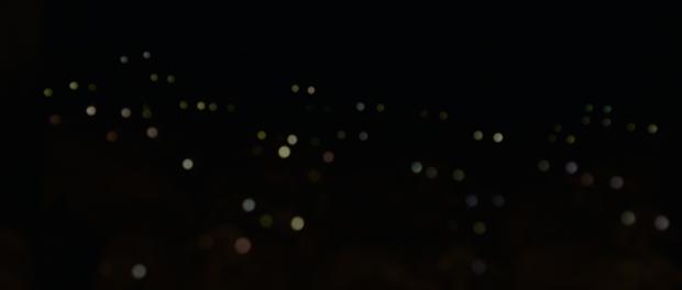 frame del corto We Wander