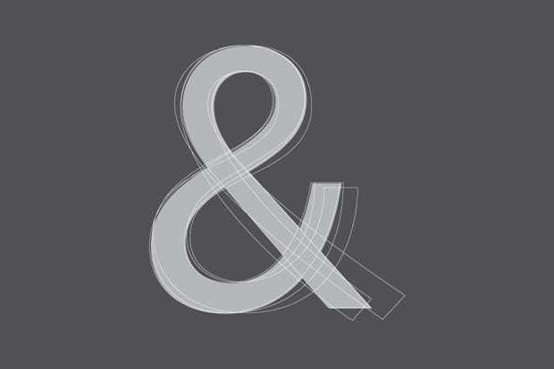 tipografía Matterhorn para Disney