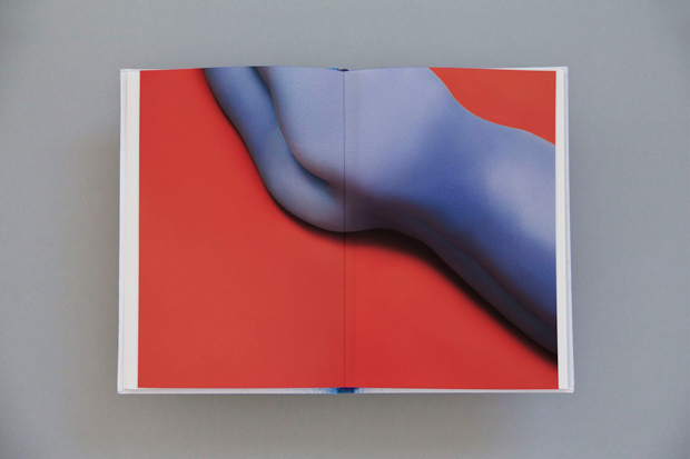 Odiseo, proyecto editorial erotismo de Albert Folch