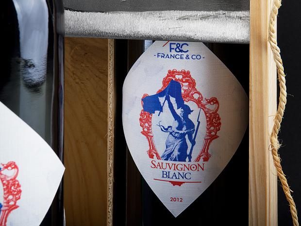 packaging y branding – El rey ha muerto, viva el vino