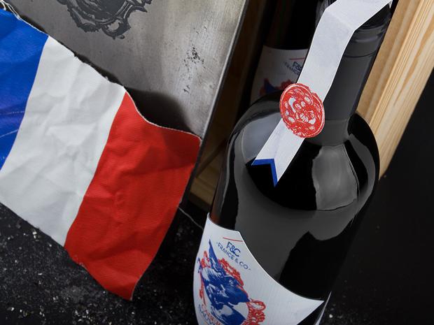 packaging vino – El rey ha muerto, viva el vino