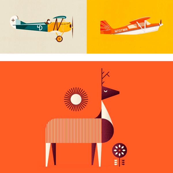 Ilustración de Martín Azambuja