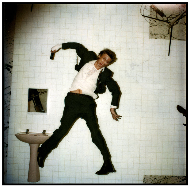 Brian Duffy – Bowie Series 1979