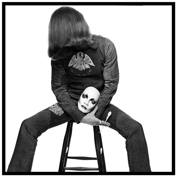 Brian Duffy – Pierre Laroche 1973