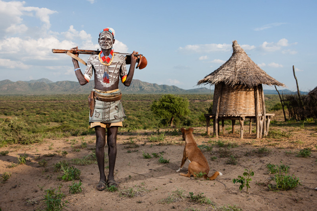 Fran Martí fotógrafo – África – Keeper of Awareness