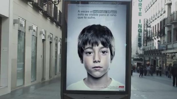 publicidad sólo para niños – Grey Spain - Fundación ANAR