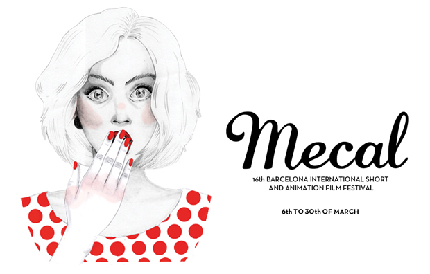 Mecal 2014 – imagen, logo