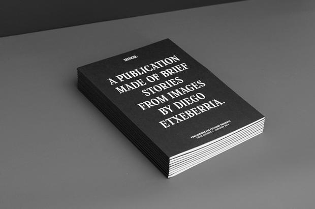 Minor - nº 3 Publications for Pleasure