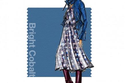 Los 10 colores Pantone otoño-invierno 2014-15