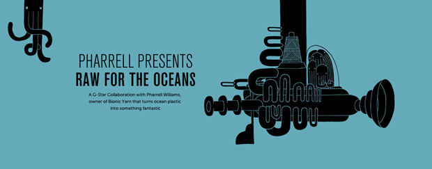 RAW for the Oceans – Christian Borstlap