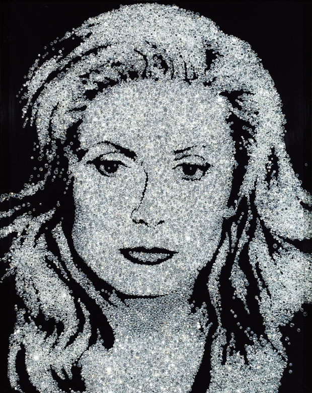 Idolatry – expo – Vik Muniz