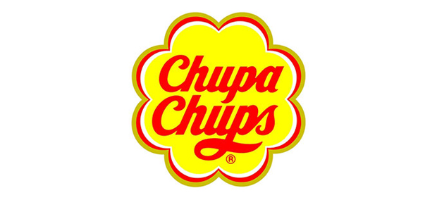 Chupa Chups logotipo