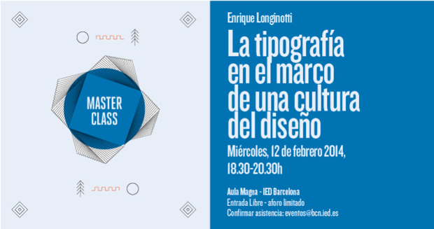 masterclass Enrique Longinotti