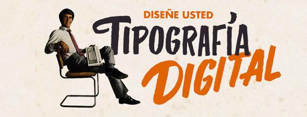 Curso de diseño de tipografía con Unos Tipos Duros y los Plómez
