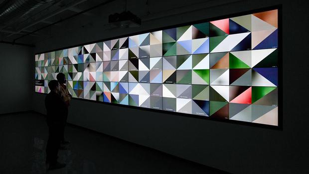 The Color Project, de MPC para IFP NY