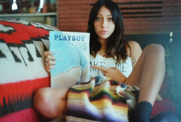 Playboy – Photography