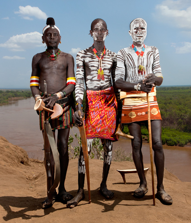 fotógrafías Etiopía –Nobility