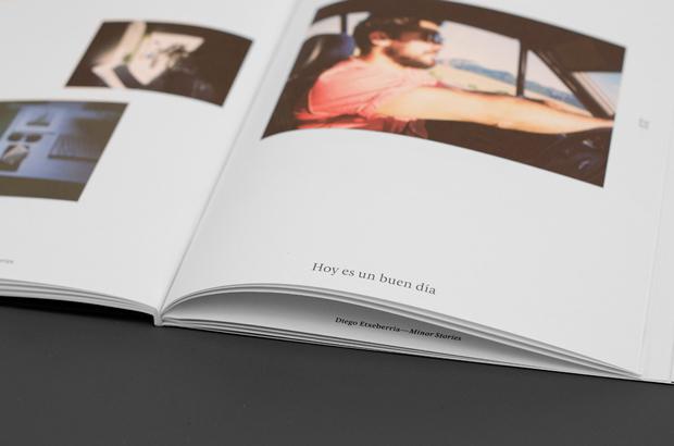 Publications for Pleasure #3