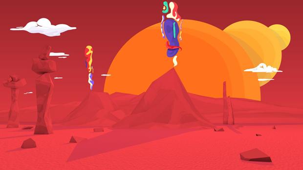 Pause Fest 2014 – ident animado