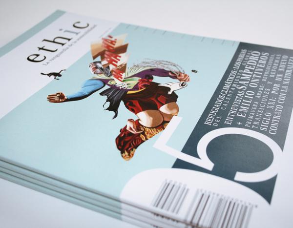 Portada de Ethic-Cover