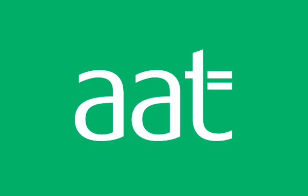 Diseño del logotipo de aat