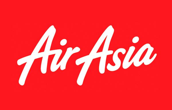 Diseño de la marca de Air Asia