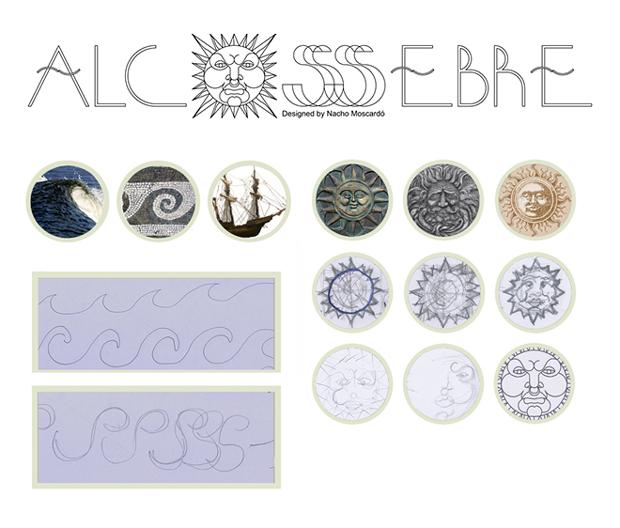 Nacho Moscardó, diseño marca Alcossebre