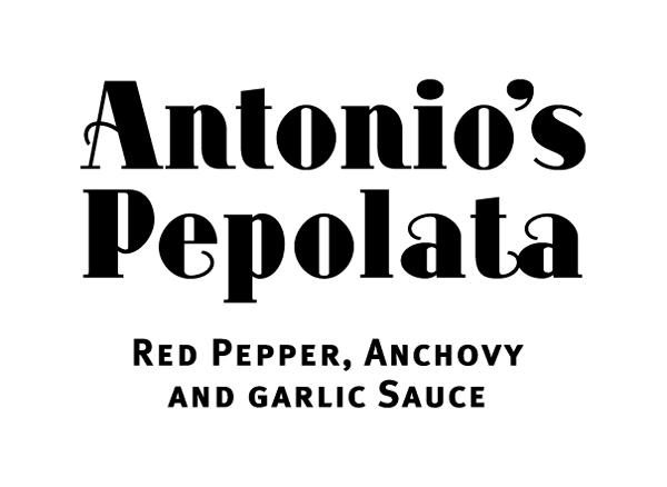 Diseño de tipografía de Rob Clarke