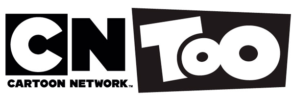 Diseño del logotipo de Cartoons Network