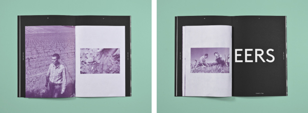 Diseño editorial para Castell d'Age Catalog