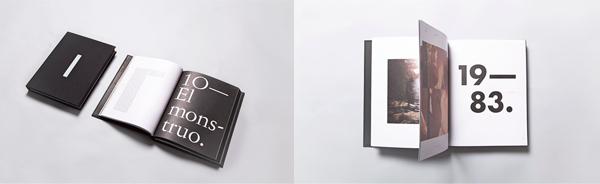 Diseño de packaging y diseño editorial para la marca Independiente