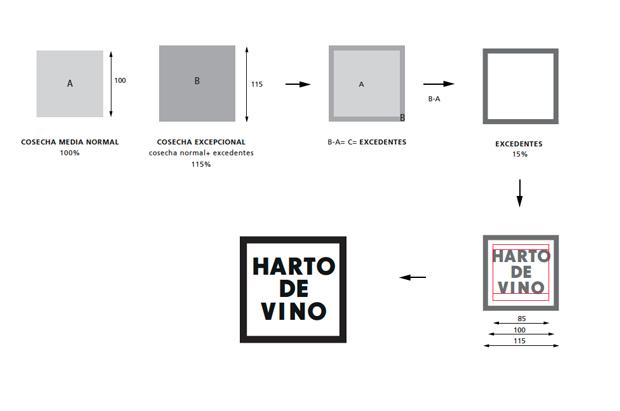 Proceso de creación de la marca