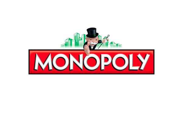 Rediseño de la marca de Monopoly